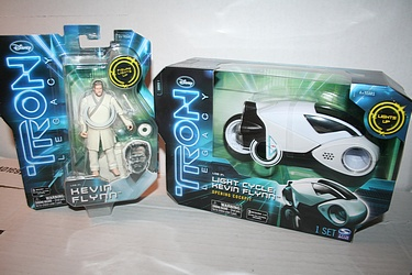 Spin Master - Tron Legacy