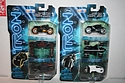 Tron Legacy: Diecast 3-Pack, Hero Set - Toys R Us Exclusive