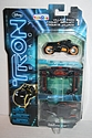Tron - Die Cast Villian Vehicle 3-Pack [Recognizer, Clu's Light Cycle & Clu's Command Ship]