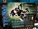 Tron Legacy: Deluxe Light Runner