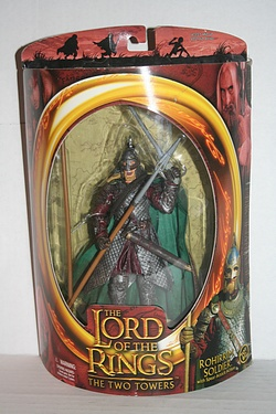 Lord of the Rings: Rohirrim Soldier