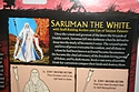 Lord of the Rings: Saruman the White