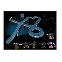 ToyQuest - Androidz: Action Figure Track Set