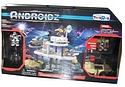 ToyQuest - Androidz: Strikebot Airbase