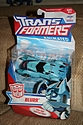 Transformers Animated - Blurr