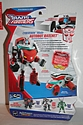Transformers Animated - Cybertron Mode Ratchet
