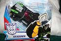 Transformers Animated - Deluxe Lockdown