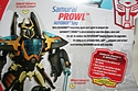 Transformers Animated - Samurai Prowl