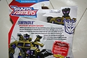 Transformers Animated - Swindle