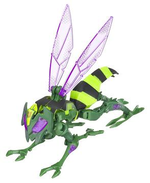 Transformers Animated - Waspinator
