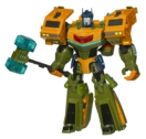 Transformers Animated: Ultra Magnus Roadbuster Deco