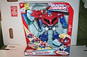 Transformers Animated - Roll Out Command Optimus Prime