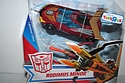Transformers Animated - Toys R Us Exclusives: Rodimus Minor