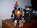 Transformers Animated - Voyager Grimlock