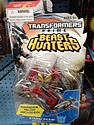 Transformers Prime - Beast Hunters Commander - Starscream