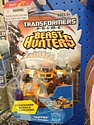 Transformers Prime - Beast Hunters Commander - Huffer