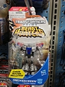 Transformers Prime - Beast Hunters Deluxe - Smokescreen