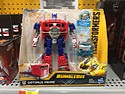 Transformers Bumblebee - Nitro Series - Optimus Prime