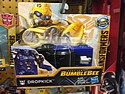 Transformers Bumblebee - Power Series - Dropkick