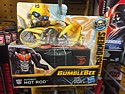 Transformers Bumblebee - Power Series - Hot Rod