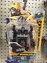 Transformers Bumblebee - Speed Series - Barricade