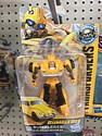 Transformers Bumblebee - Speed Series - Bumblebee