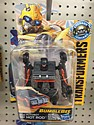 Transformers Bumblebee - Speed Series - Hot Rod