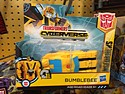 Transformers Cyberverse - 1-Step Changers - Bumblebee