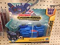 Transformers Cyberverse - 1-Step Changers - Soundwave
