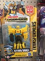 Transformers Cyberverse - Scout - Bumblebee