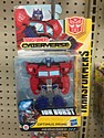 Transformers Cyberverse - Scout - Optimus Prime