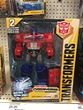 Transformers Cyberverse - Ultimate - Optimus Prime