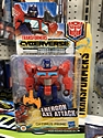 Transformers Cyberverse Power of the Spark - Scout - Optimus Prime
