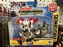 Transformers Cyberverse Power of the Spark - Spark Armor - Jetfire