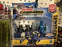 Transformers Cyberverse Power of the Spark - Spark Armor - Prowl