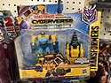 Transformers Cyberverse Power of the Spark - Spark Armor - Sky-Byte