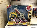 Transformers Cyberverse Power of the Spark - Spark Armor Elite - Bumblebee