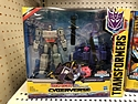 Transformers Cyberverse Power of the Spark - Spark Armor Elite - Megatron