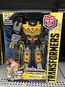 Transformers Cyberverse Power of the Spark - Ultimate - Grimlock
