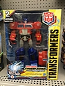 Transformers Cyberverse Power of the Spark - Ultimate - Optimus Prime