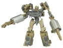 Transformers Dark of the Moon (2011) - Megatron w/ Cannon