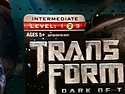 Transformers Dark of the Moon (2011) - Bumblebee