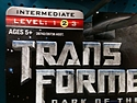 Transformers Dark of the Moon (2011) - Skids