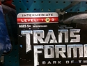 Transformers Dark of the Moon (2011) - Mudflap