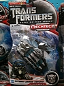 Transformers DOTM Metchtech Deluxe - Armor Topspin