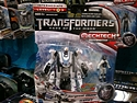 Transformers DOTM Human Alliance - Icepick w/ Sergeant Chaos