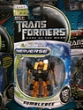 Transformers Dark of the Moon (2011) - Stealth Bumblebee