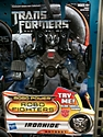 Transformers DOTM Legion - Robo Power:Robo Fighters - Ironhide