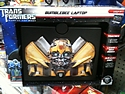 Transformers DOTM Legion - Robo Power: Role Play - Bumblebee Laptop
