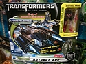 Transformers DOTM - Autobot Ark with Roller and Sentinel Prime
